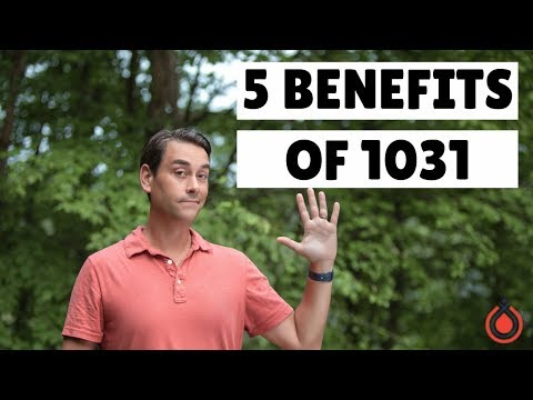 5 Powerful Benefits Of A 1031 Exchange Explained