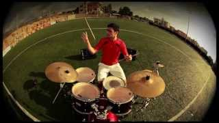 "Video Best Drum Cover by ""Ramzi D"" (Rudimental - Not Giving In) by Mario Daniel download MP3, MP4, WEBM, AVI, FLV April 2018"