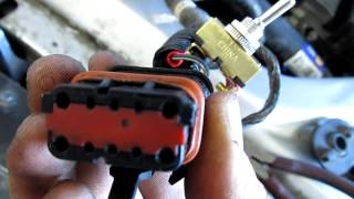 bypassing neutral safety switch chrysler sebring 2000