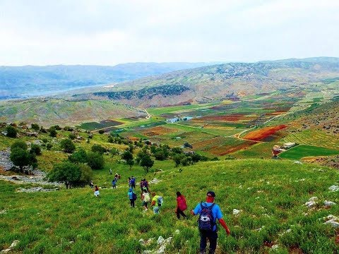 Kfarmechki Hike, Bekaa, Lebanon by ProMax