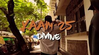 KAAM 25 - DIVINE | Sacred Games | Dance Choreography | HAMID | SANGHARSH | PRABHU |