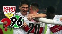 Der STR Startelf-Tipp: Hannover 96 gegen VfB Stuttgart