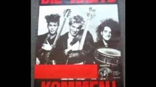 Die Ärzte - Live in Stuttgart 1986 (Bootleg)