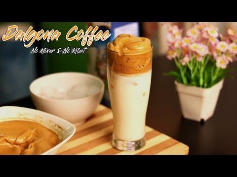cara-bikin-dalgona-coffee-|-no-mixer,-no-ribet