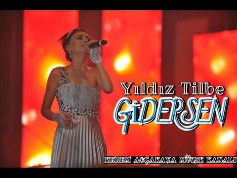 Yıldız Tilbe Gidersen 2017