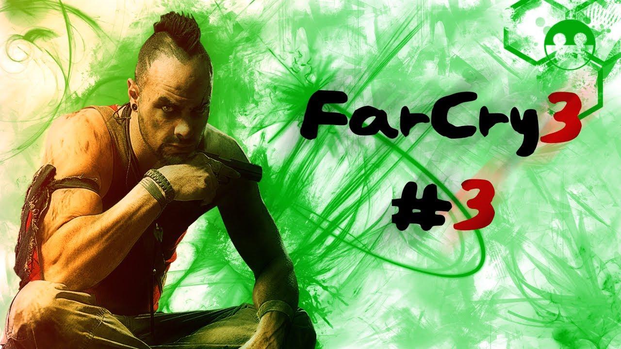 Download Farcry3 w/ NaturesTemper Episode 3: CROCODILIAN SURPRISE