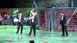 8 Mart Xalqaro Xotin Qizlar bayramiga bag'ishlangan Koncert dasturi 2011 TO'LIQ   7 Июня 2011