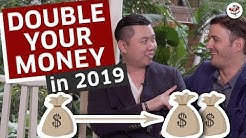How To Double Your Income in 2019 (3 Secret Tips From Dan Lok)