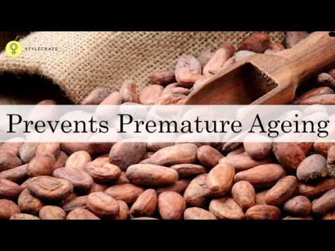 10 Excellent CACAO HEALTH BENEFITS & Nutrition