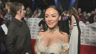 NTAs: Chelsee Healey wants drama to surround her new Hollyoaks character