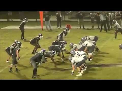 SCA highlights vs Northwood Academy (1st Rd Playoffs)