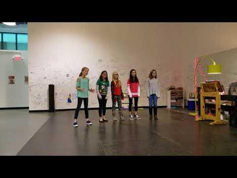 Set Fire to the Rain - The Lisa Kelly Voice Academy