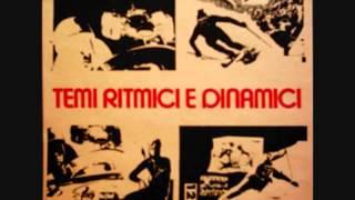 Temi Ritmici E Dinamici (Italia, 1973) de Braen