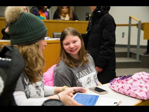 Penn grad students experience hands-on learning in special education