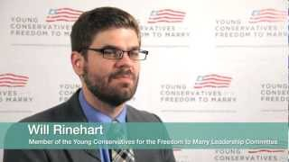Young Conservatives for the Freedom to Marry