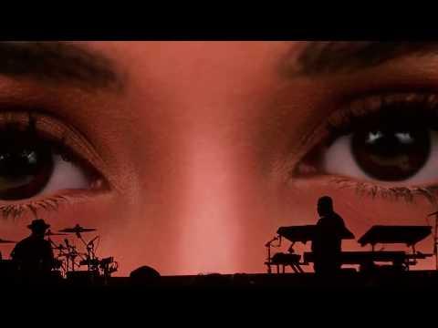 Camila Cabello - SANGRIA WINE (Vancouver, Never Be The Same Tour 2018)