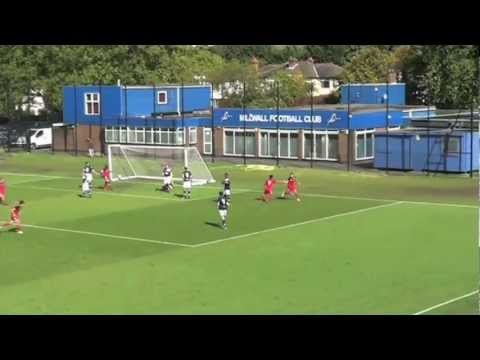 LFE Goal of the Month September 2012