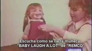 Comercial de BABY LAUGH A.LOT SUBESPAÑOL