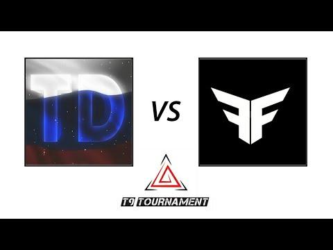 T9 Tournament | Atlanta GaminG vs Team Demise