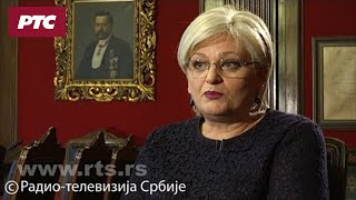 Tabaković: Dinar je postao poželjna roba