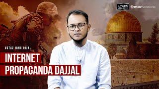 Download Internet Dajjal :: Ustaz Ibnu Rijal