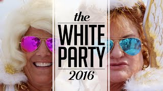 The White Party 2016: Provincetown
