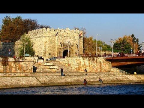Nis,Serbia (Travel Vlog #3)