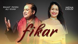 Fikar Rahat Fateh Ali Khan   Neha Kakkar   Amrit Maan   Isha Rikhi   Do Dooni Panj   Gabruu