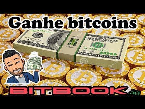 Ganhe Bitcoins no Bounty da Bitbook(0.3btc) , termina dia 6/03/2019 !