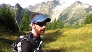 UTMB (Ultra-Trail du Mont-Blanc 2014)