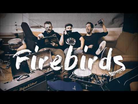 Monkey Circus - Firebirds