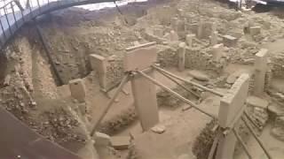 Gobekli Tepe ~ August 2018