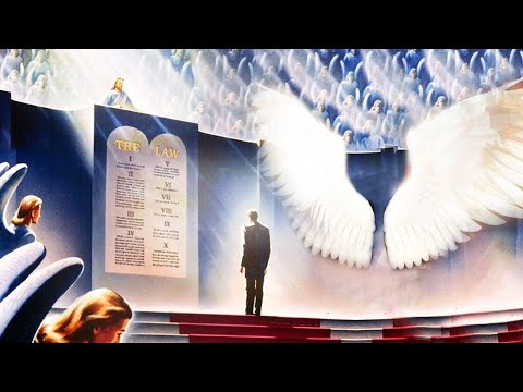 Heaven Is Waiting For You - The Bible Has Told Us The Things To Come