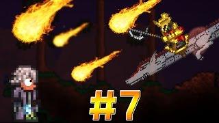 ПОЧТИ ПРОШЕЛ!!! || Terraria Dark Souls MOD #7