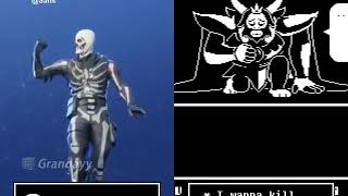 Fortnite Sans meme Tik tok hit or miss