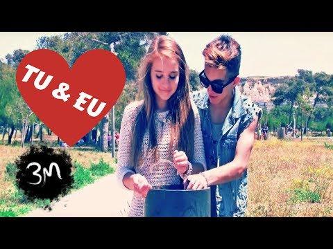 BM - Tu & Eu (Video-Clip Oficial)