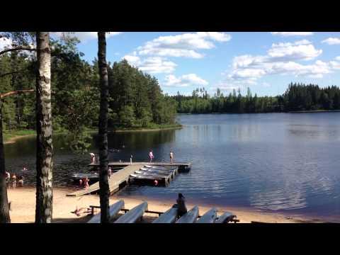 Summer in Sweden - Småland