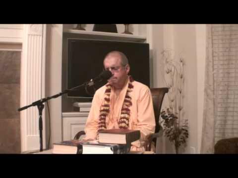 Bhajan - Giriraj Swami -Jaya Radha Madhava