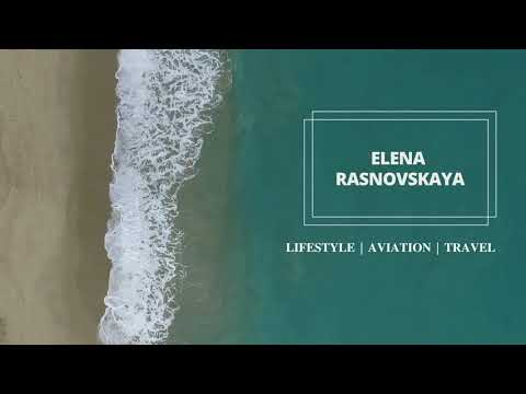 ELENA RASNOVSKAYA