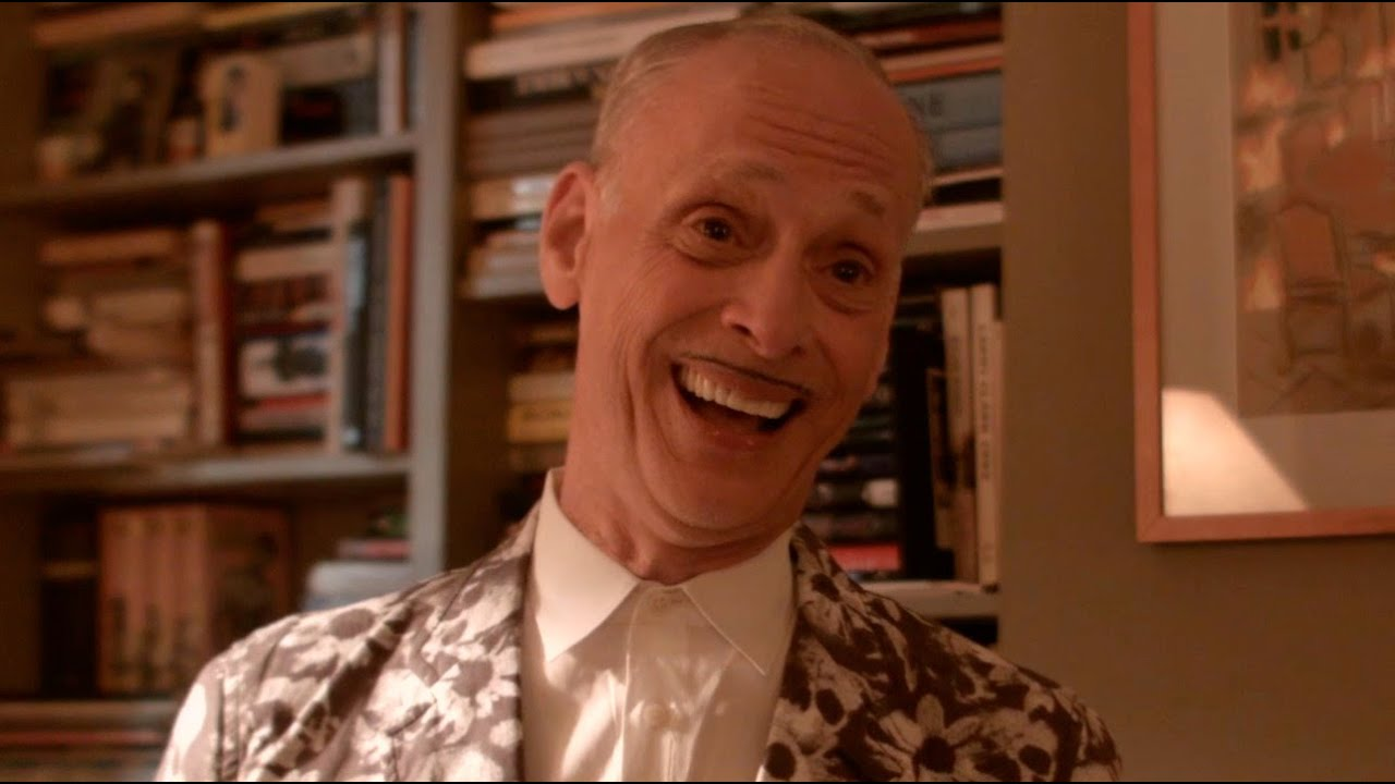 John Waters on 'Hairspray' | Retrospective Trailer