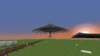 【Minecraft】外殻大地が世界を覆うpart1後編【ゆっくり実況】