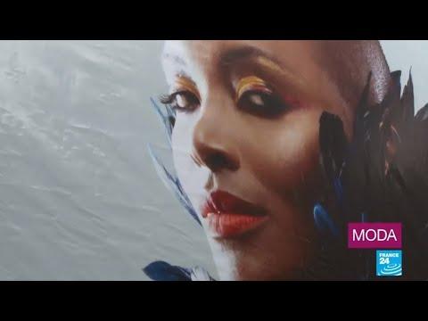 Así fue el lanzamiento del África Fashion Week Colombia