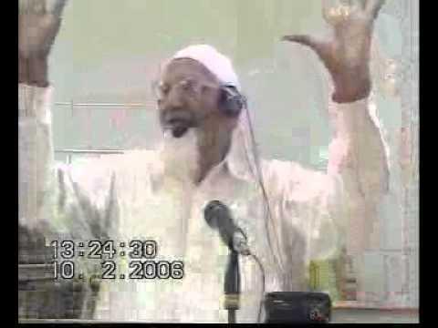 Why and whos kill usman,rz   jawab molana ishaq
