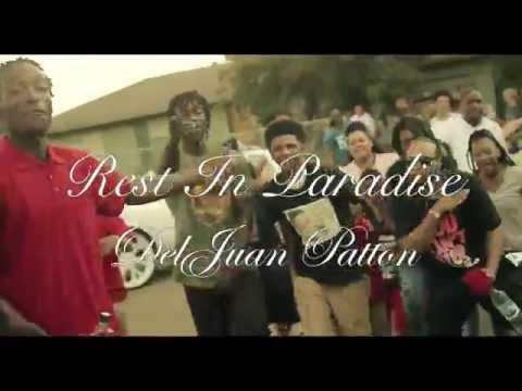 THE SHIT - J-FISH x JUANP x E-WEEZY | RIP MUSIC VIDEO | 2016 | MJZ FILMS ©