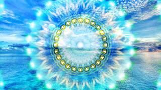 Мандала для медитации. Рейки-музыка