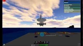 [Roblox] roblox2612 Visite darkjedi252's Place