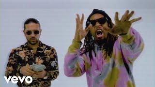 Смотреть клип Sak Noel, Lil Jon - Demasiado Loca Ft. El Chevo, Aarpa