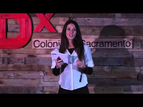 Un mundo de muchos mundos | Soledad Barruti | TEDxColoniadelSacramento