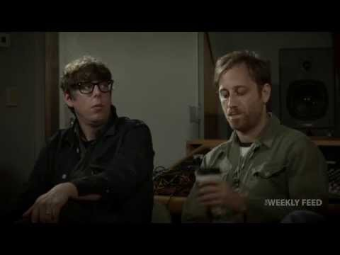 Kyle Meredith with... The Black Keys