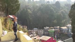 NJP Siliguri to Darjeeling by Car via Rohini Road
